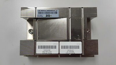 HP Genuine Heat Sink 511703-001 for Proliant BL490c G6 Server CPU