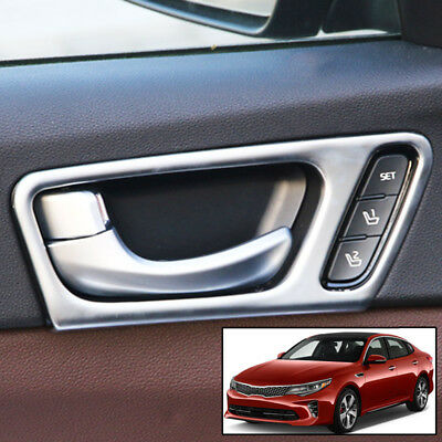 Chrome Door Handle Cover fit for KIA Optima K5 2011-2013 XG2104A