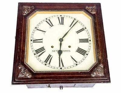 High Quality Handcrafted Home Decor Pendulum Wall Clock W Theme Look HB 073