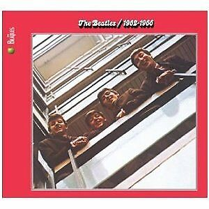 Beatles - The Beatles 1962-1966 -2Cd