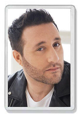 Antony Costa (Blue) Fridge Magnet *Great Gift!*