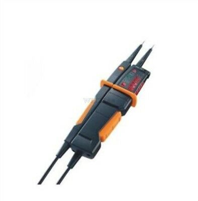 0590 7502 Clear Led Display Voltage Tester New Patented All-Round Testo 750-2 lw