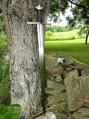 Authentic Del Tin 13th Century Medieval Sword / Viking  / Roman / Weapons