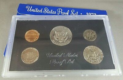 1977 U.S.Proof set. Genuine. complete and original as issued by US Mint.