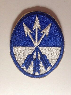 WW 2 US Army 23rd Corps Patch