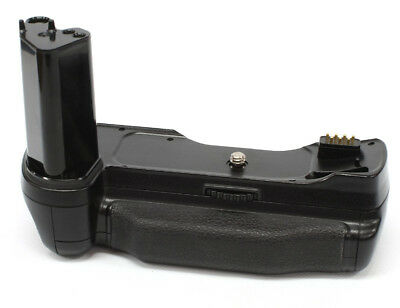 Nikon Multi Power Battery Pack Grip MB-15 For F100 Film Body **EXCELLENT**