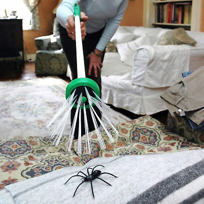 My Critter Catcher Humane Spider & Insect Grabber - Authorized Retailer