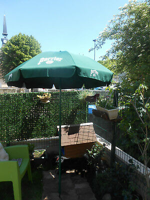 Parasol PERRIER rond