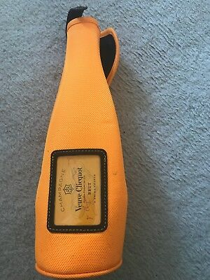 Verve clicquot  Orange Champagne Cooler