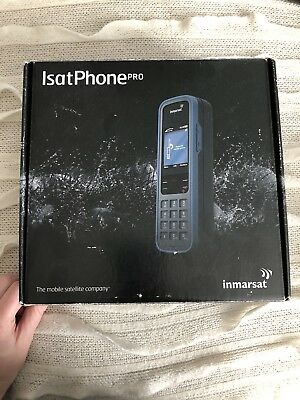 IsatPhone Pro Satellite Phone Isat Phone