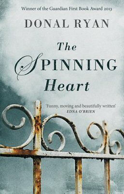 The Spinning Heart-Donal Ryan, 9781781620083