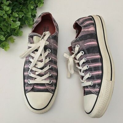 Purple Taylor All Star High Converse Missoni Chuck Chevron 5 Top 6 fyvYbg76