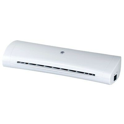 Monolith A4 Fast Warm-Up Laminator with 100 Laminating Pouches 8090CUO250, M3OC#