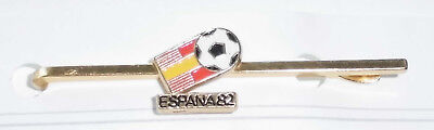 Krawattennadel World Cup 1982 in Spanien
