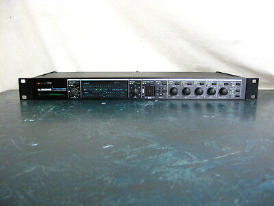 T C Electronic Finalizer Express In Excellent Condition Studio Mastering Process