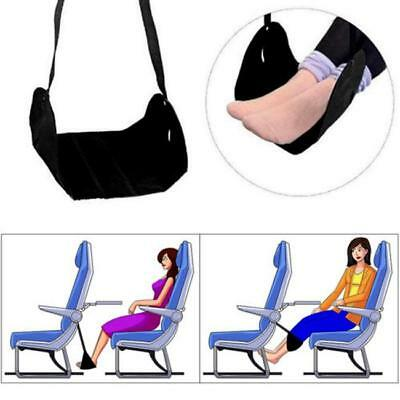 Travel Sleepy Ride Airplane Footrest Sleep Plane Flight Accessories W