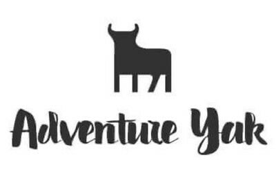 Outdoor Adventure Company, Website + social page with 1900 likes. AdventureYAK