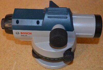 Bosch GOL24 Surveying Optical Level