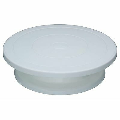 Revolving Cake Decorating Turntable - Kitchencraft