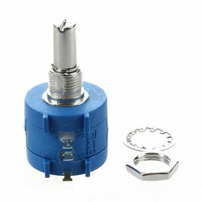 3590S-2-103L 10K 10-Turn Rotary Wire Wound Precision Potentiomet D6G3