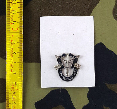 U.S. Army Special Forces Distinctive Unit Insignia   1st Special Forces