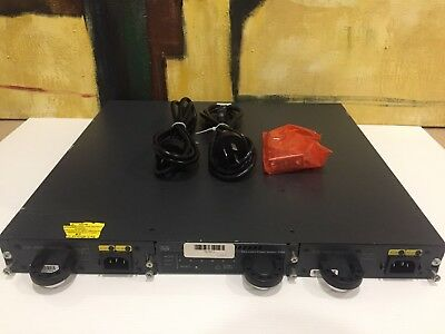 Cisco Redundant Power System 2300 PWR-RPS2300 V02 **60Day/Wty**