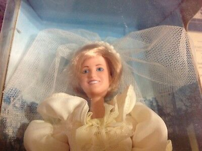 Lady Dianne And Prince Charles Dolls