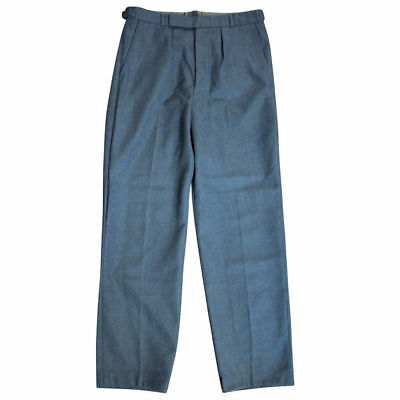 Genuine RAF Uniform Trousers No 2  Dress Used Royal Air Force ALL SIZES