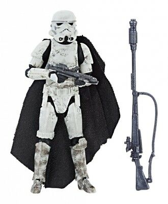 Star Wars Solo Vintage Collection Actionfigur 2018 Stormtrooper (Mimban) ...