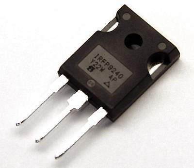 IRFP9240 Transistor P-MOSFET -200V -12A 150W TO247AC