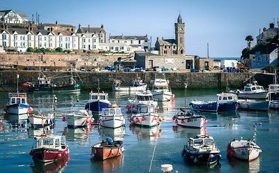 Private Sale. Cafe business for sale Porthleven Cornwall