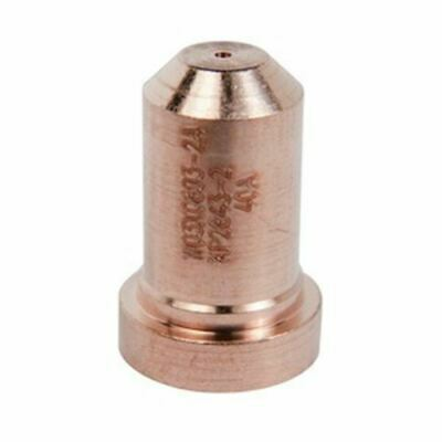 Lincoln Electric KP2843-2 40 Amp Nozzle For LC-40 Plasma Torch  5/pk