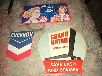 Vintage Lot of  Miscellaneous Needle Books Advertising Needle Card Sets***F/S**