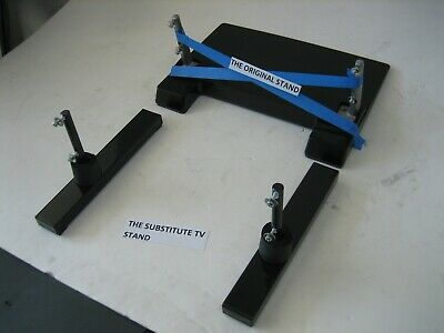 #1  Compatible Panasonic Tv Base Pedestal Stand Th-37Px60U Th-42Px60U Th-50Px60