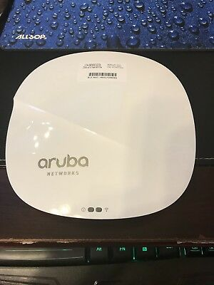 Aruba Networks APIN0315 PoE Access Point 2.4/5GHz 1.733Mbps White