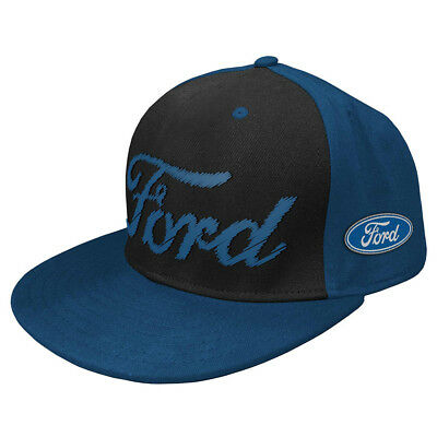 Ford Embroidered Logo Cap NEW