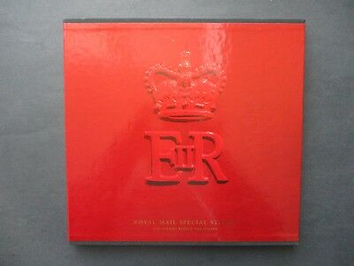 ESTATE: Royal Mail Collection in Album - excellent item (3994)