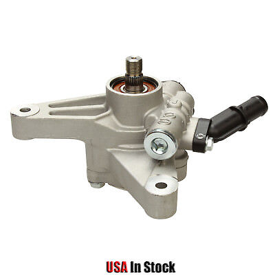 Power Steering Pump for 2005-2008 Honda Pilot 3.5L 04-08 Acura TL 3.2L 21-5441
