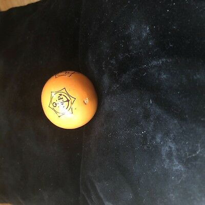 Veuve Clicquot Correctable display ball