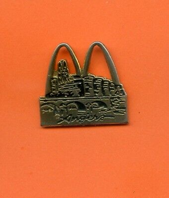 Pins  Mc Donald's   France    H477