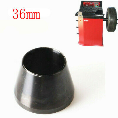Tyre Wheel Balancer Cone 36mm Shaft Accuturn Coat Car Truck Replacement Part 1#