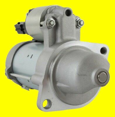 New Starter For 3.0L 3.0 BMW 435 Series 14 15 16 2014 2015 2016 12-41-7-631-559