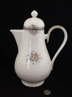 Noritake Ontario Coffee  Pot  Yes We Combo Ship!  6333256