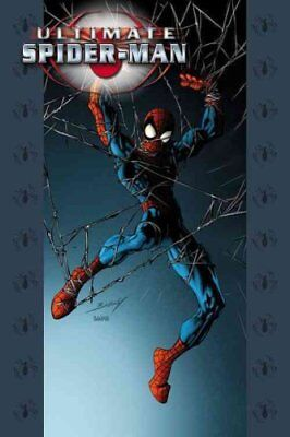 Ultimate Spider-man Ultimate Collection Book 7 9781302908744 (Paperback, 2017)