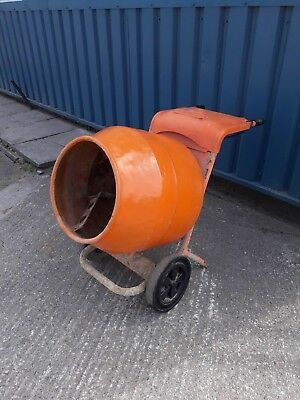 Belle Minimix 150 Cement Mixer Hire In Liverpool & Surrounding Areas