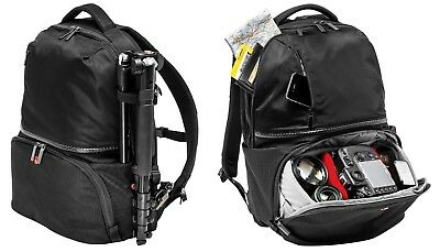 Manfrotto Active Backpack Ii - Mb Ma-Bp-A2