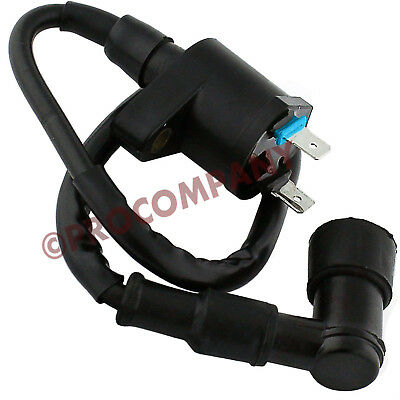Ignition Coil for Honda CRF70 CRF70F Dirtbike 2004 up CRF50 2004-2005 CRF 50 70