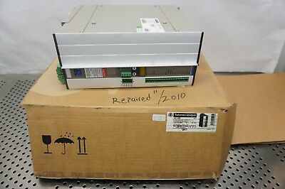 TELEMECANIQUE LXM15MD56N4 AC servo drive 3x208-480V 14kVA 20A REPAIRED #2
