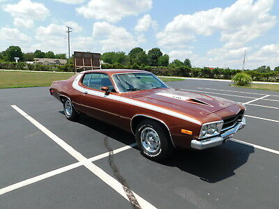 1973 Plymouth Road Runner 2 Door Coupe 340 1973 Roadrunner- Real H Code 340 car. Personally owned and well cared for.