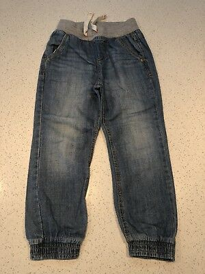 Boys Trousers - Size 4